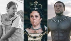 2019 Oscar nominations by film: 'Roma' and 'The Favourite' lead with 10, but what about 'Black Panther'?